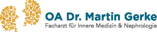 Dr. Martin Gerke